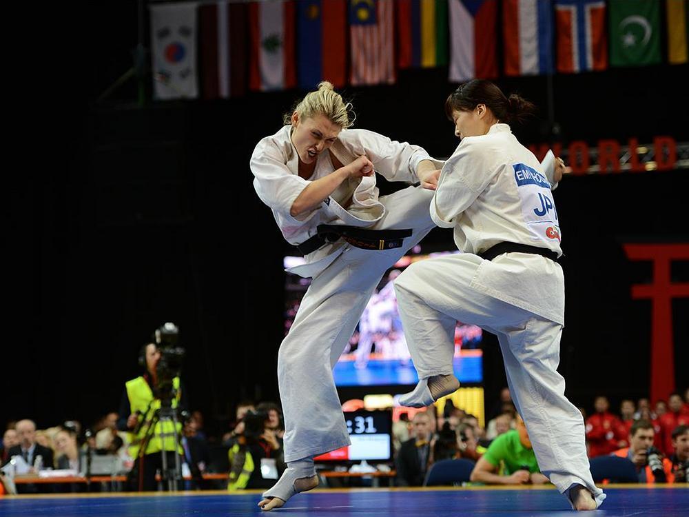 vostok europe laikrodziai karate