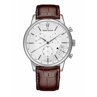 Claude Bernard Classic Chronograph 01002 3 AIN