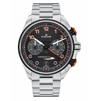 Edox Chronorally-S 09503 3NOM NOO