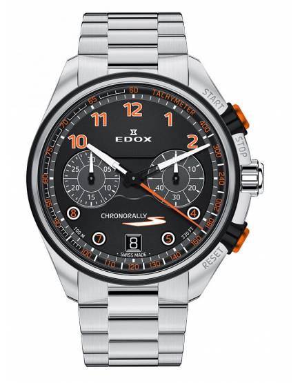 Edox Chronorally-S 09503 3NOM NOO