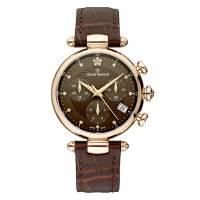 Claude Bernard Dress Code Lady Chronograph 10215 37R BRPR2