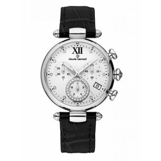 Claude Bernard Dress Code Lady Chronograph 10215 3 APN1