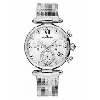 Claude Bernard Dress Code Lady Chronograph 10216 3 APN1
