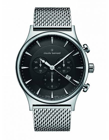 Claude Bernard Classic Chronograph 10217 3M NIN1