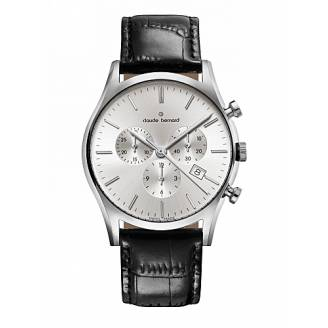 Claude Bernard Sophisticated Classic - Chronograph 10218 3 AIN