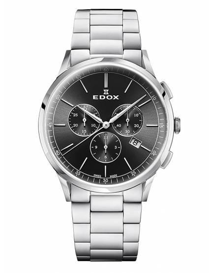 Edox Les Vauberts 10236 3M NIN