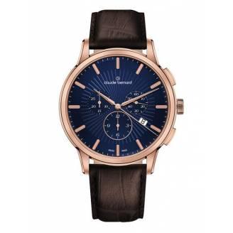 Claude Bernard Classic Chronograph 10237 37R BUIR