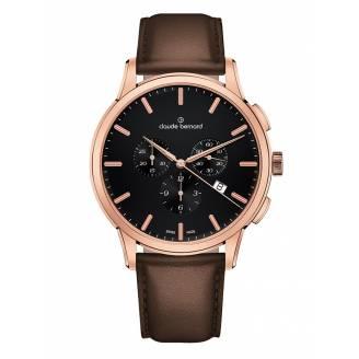 Claude Bernard Classic Chronograph 10237 37R NIR1
