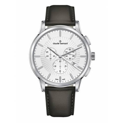Claude Bernard Classic Chronograph 10237 3 AIN