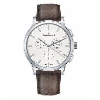 Claude Bernard Classic Chronograph 10237 3 AIN1