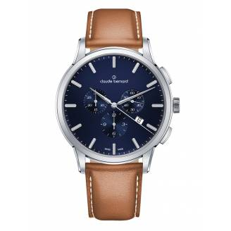 Claude Bernard Classic Chronograph 10237 3 BUIN1
