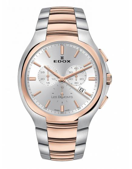 Edox Les Bemonts 10239 357R AIR