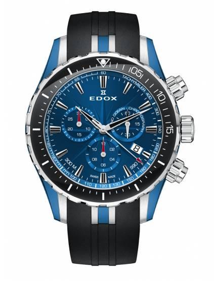 Edox Grand Ocean Chronograph 10248 357BU BUIN