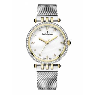 Claude Bernard Dress Code 20085 357JM NAPD