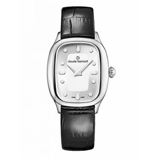 Claude Bernard Dress Code Rectangle 20218 3 AIN