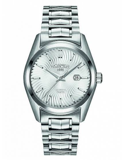 Roamer Searock Ladies Crystal 203844 41 15 20