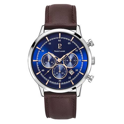 Pierre Lannier Chronograph 224G169