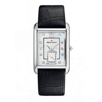 Claude Bernard Dress Code Quartz 23097 3 NAPN