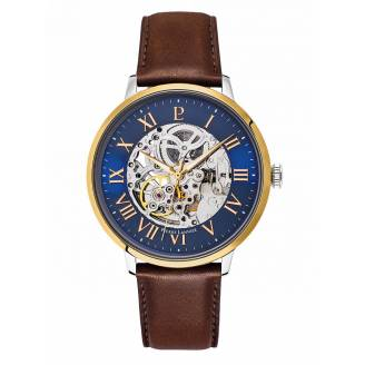 Pierre Lannier Men's Automatic 323B164