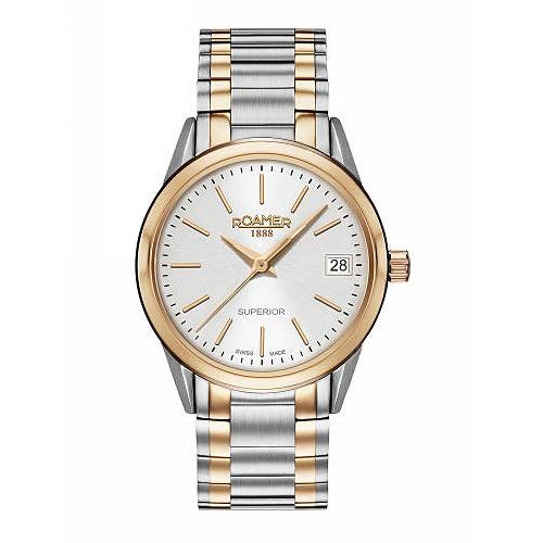Roamer Superior 3H Ladies 508856 49 15 51