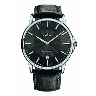 Edox Les Bemonts 56001 3 GIN