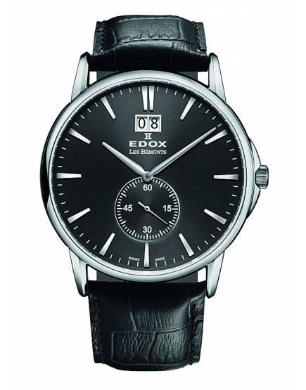 Edox Les Bemonts 64012 3 NIN