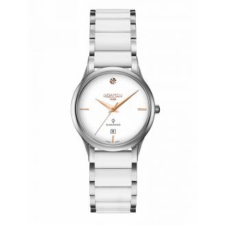 Roamer C-Line Diamond Ladies 657844 40 29 60
