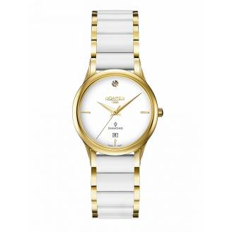Roamer C-Line Diamond Ladies 657844 48 29 60