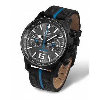 Vostok Europe Expedition North Pole-1 6S21-5954198Le