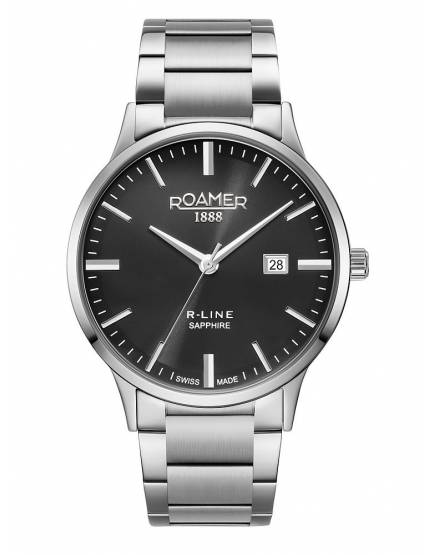 Roamer R-line Classic Gents 718833 41 55 70