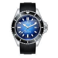 Edox Skydiver Neptunian Limited Edition 80120 3NCA BUIDN