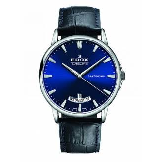 Edox Les Bemonts Automatic 83015 3 BUIN
