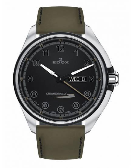 Edox Chronorally-S 84301 3NCV NNV