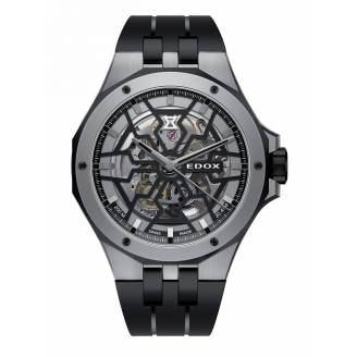 Edox Delfin Automatic 85303 357GN NGN