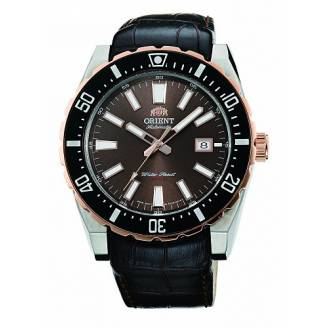 Orient Sporty Mechanical FAC09002T0