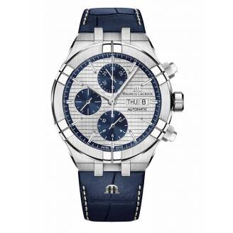 Maurice Lacroix Aikon Automatic Chronograph AI6038-SS001-131-1