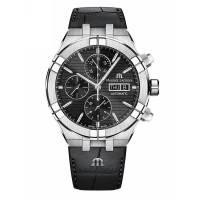 Maurice Lacroix Aikon Automatic Chronograph AI6038-SS001-330-1