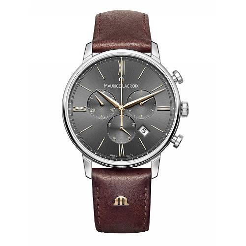 Maurice Lacroix Eliros Chronograph EL1098-SS001-311-1