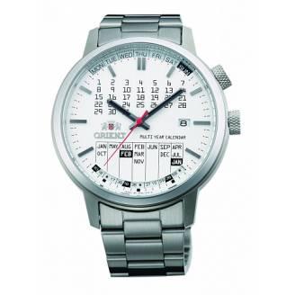 Orient Classic Automatic Multi-Year Calendar FER2L004W0
