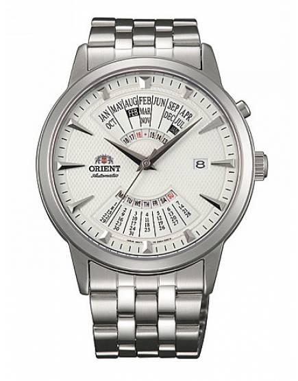 Orient Classic Automatic Multi-Year Calendar FEU0A003WH