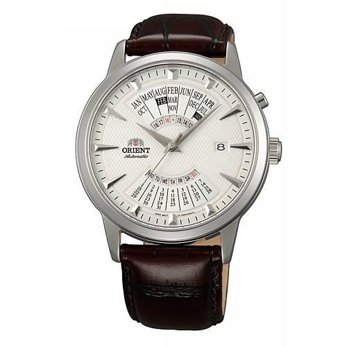 Orient Classic Automatic Multi-Year Calendar FEU0A005WH