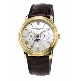 Frederique Constant Classics Business Timer FC-270SW4P5