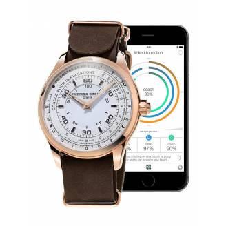 Frederique Constant Horological Smartwatch FC-282ASB5B4