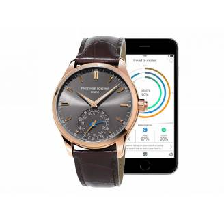 Frederique Constant Horological Smartwatch FC-285LGS5B4