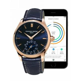 Frederique Constant Horological Smartwatch FC-285NS5B4