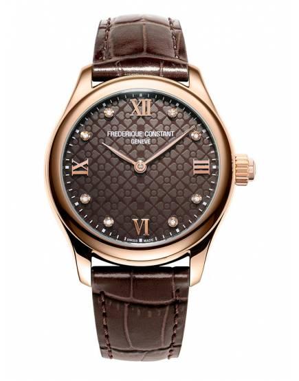 Frederique Constant Smartwatch Ladies Vitality FC-286CD3B4