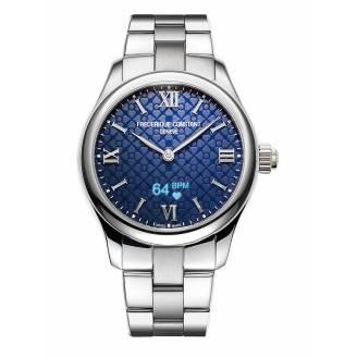 Frederique Constant Smartwatch Ladies Vitality FC-286N3B6B