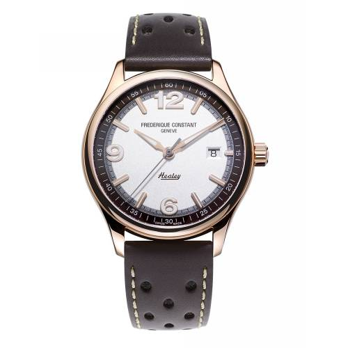 Frederique Constant Healey (Limited Edition) FC-303HGRS5B6