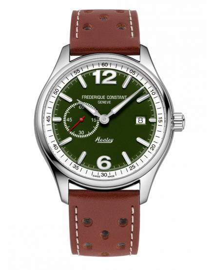 Frederique Constant Vintage Rally Healey (Limited Edition) FC-345HGRS5B6