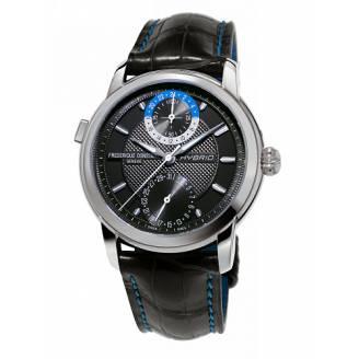 Frederique Constant Hybrid Manufacture Smartwatch FC-750DG4H6